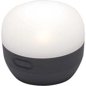 Black Diamond Moji Lampe, graphite